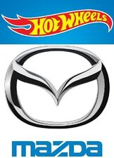 Hot Wheels Mazda Diecast Vehicles