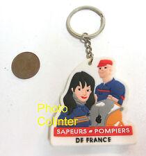 Porte - Clefs  Sapeur Pompier de France