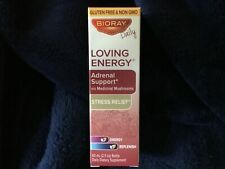 Bioray Loving Energy Adrenal & Histamine Support, Alcohol-free, 2 ounce