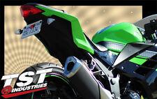 Kawasaki 2013 -2017 Ninja 300 Fender Eliminator, Signals, Plate Light, Relay G2F