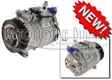 A/C Compressor for Various Mercedes models 2000-2011 - NEW