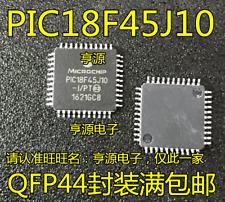 10PCS PIC18F45J10 PIC18F45J10-I/PT