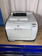 HP COLOR LASERJET CP2025 WORKGROUP PRINTER