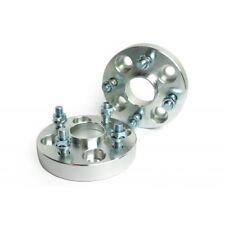 Hub Centric Wheel Spacers 4x100 56.1 CB 12X1.5 25MM 1 INCH DA DC2 EG EK EF