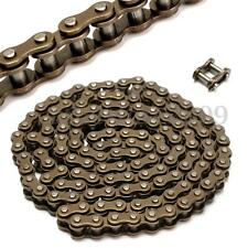 Chain 25H 136 With Spare For 47/49cct Pocket Bike Mini Moto ATV Quad Scooter New