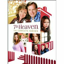 7th Heaven: The Complete Series (DVD, 61 Disc Box Set)