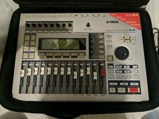 AW16G YAMAHA Digital Recorder Workstation - Lightly Used with Carrying Case