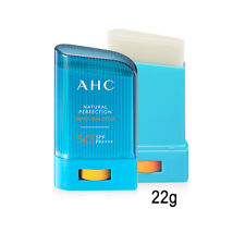 [AHC] 22g NATURAL PERFECTION FRESH SUN STICK 50+/SPF PA++++
