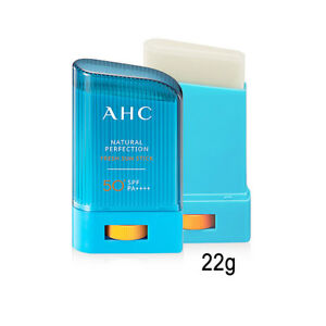 [AHC] 22g NATURAL PERFECTION FRESH SUN STICK 50+/SPF PA++++