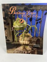 Bethany Lowe Designs Halloween 2013 Catalog Used