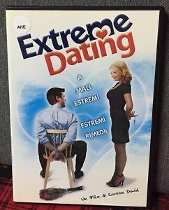 Extreme Dating DVD a Mali Estremi Estremi Rimedi Ex Noleggio Come da Foto N