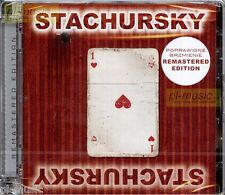 "= STACHURSKY  "" 1 ""  /('2000) /REMASTERED / CD sealed /STACHURSKI"