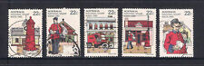 (UXAU046) AUSTRALIA 1980 National Stamp Week fine used complete set