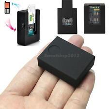 GSM Two-Way Auto Answer & Dial Audio Sim Card Spy Ear Bug N9 Plug EU Black SWTG