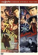 The Seventh Victim/Shadows in the Dark (DVD) - THE VAL LEWTON LEGACY