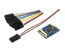 PPM Encoder V1.0 for Pixhawk PPZ MK MWC APM Flight Controller USA Stock