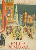 Enciclopedia Delle Regioni - Emilia Romagna.,Aa Vv  ,Aristea,1968