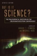But Is It Science? The Philosophical Question in the Creation/Evolution Controve