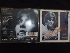 CD JUDY COLLINS / LIVE AT NEWPORT /