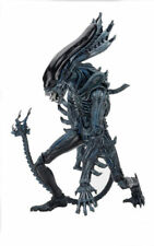 """US Stock NECA 7"""" Gorilla Alien Kenner W/Face Hugger Action Figure Model Gift Toy"""