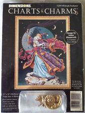 Dimensions Charts & Charms Midnight Enchanter MPN 72299