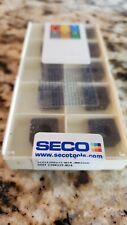 SECO SCET120612T-M14 MK1500 CARBIDE INSERTS