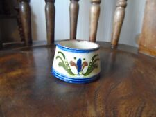 More details for antique torquay ware sugar bowl basin help yourself to the sugar