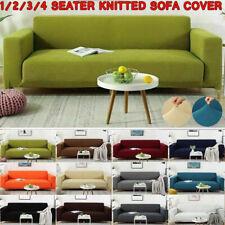 Sofa Couch Schutzhülle Möbelschutzfolie Rutschfeste Abdeckungen Wurf