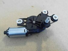 SEAT IBIZA MK3    REAR WIPER MOTOR    VALEO 579604