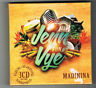 ♫ - JENN KON VYÉ - MADININA - COFFRET 3 CD - 51 TITRES - 2014 - NEUF NEW NEU - ♫