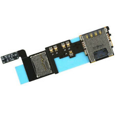 OEM Samsung Galaxy Note 4 N910 Sim Card SD Card Reader