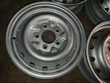 16 Zoll Stahlfelge Mercedes G-Modell W460 W461 W463 5,5x16 ET63 4604000202 5x130