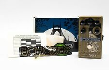Catalinbread Echorec Binson-style Delay Guitar Effect Pedal
