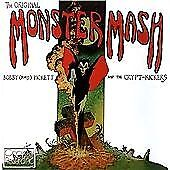 Monster Mash, Bobby Pickett CD | 5050457126223 | New