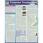 BarCharts- Inc. 9781423208631 Computer Terminology