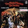 "THE ABDUL HASSAN ORCHESTRA - ARABIAN AFFAIR + DESERT DANCE SINGLE 7"" SPAIN 1978"