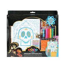 Disney Pixar Coco Treasure Keepsake Box