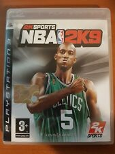 NBA 2K9 - PLAYSTATION 3 PS3 USATO