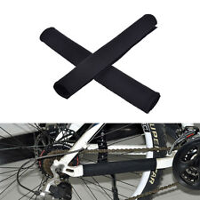 2x vélo cadre chaîne Stay Protector protège-housse nylon Wrap hq