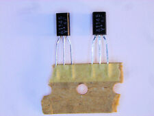 "2SA1145 ""Original"" Toshiba Transistor 2  pcs"
