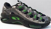 Puma Cell Endura Herren Sneaker Gr. 43 Freizeitschuhe Schuhe Leder neu