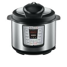 Instant Pot IP-LUX60 6-in-1 Programmable Pressure Cooker 6-Quart 1000-Watt