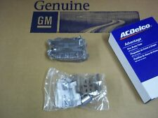 05 06 07 C6 CORVETTE NEW GM A/C DELCO LEFT & RIGHT REAR CERAMIC BRAKE PADS LS2