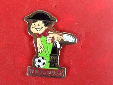 pins pin mine mineur foot soccer