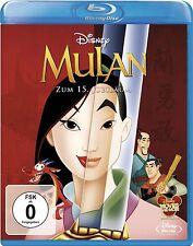 MULAN (Walt Disney) Blu-ray Disc NEU+OVP