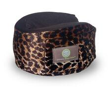 Embrace Sleep Collar Travel Pillow  - Leopard