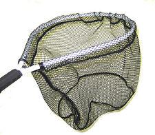 "Kufa Aluminum Landing Net (Hoop: 11""x 15"", Handle: 7"")-Lnd204"