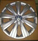 VW hub cap 2011-2014 jetta wheel cover 5C0-601-147--QLV 15