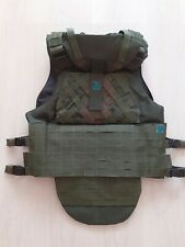 Russian Alpha Specnaz FSB Fort Defender-2 body armor Vest