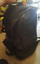NEW WITH TAGS Condor 3 Day Assault Pack Tactical MOLLE Backpack Black 125-002
